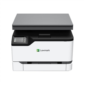 Lexmark MC3224dwe Color Duplex Laser Printer - Multifunction