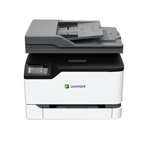 Lexmark MC3224adwe Color Duplex Laser Printer - Multifunction