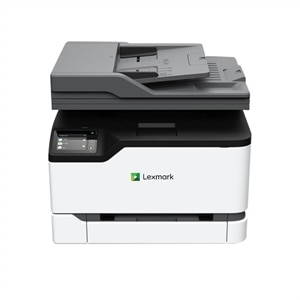 Lexmark MC3326ADWE Color Duplex Laser Printer - Multifunction