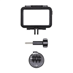 DJI Osmo Action Camera Frame Kit - Support system - camera cage