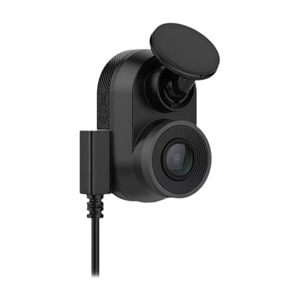 Garmin Dash Cam Mini - Dashboard camera - 1080p / 30 fps - Wi-Fi, Bluetooth - G-Sensor