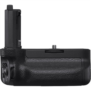 Sony VG-C4EM Vertical Grip - Battery grip - for α7R IV ILCE-7RM4