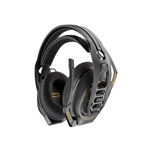 Plantronics RIG 800HD - Headset - full size - 2.4 GHz radio frequency - wireless - noise isolating