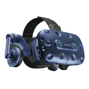 HTC Pro Eye  Inch virtual reality headset - Monitor