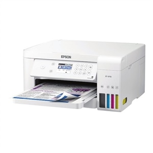 Epson EcoTank ET-3710 All-in-One Supertank Printer - Multifunction