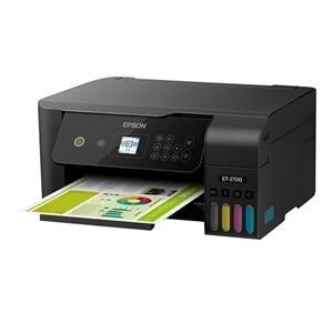 Epson EcoTank ET-2720 All-in-One Supertank Printer - Multifunction