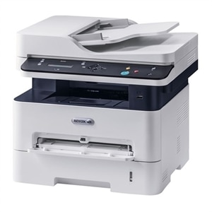 Xerox B205/NI - Multifunction printer - B/W - laser  - 250 sheets - USB 2.0, LAN, Wi-Fi(n)