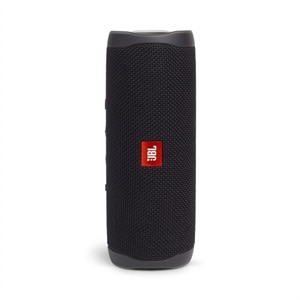 JBL Flip 5 - Speaker - for portable use - wireless - Bluetooth - black