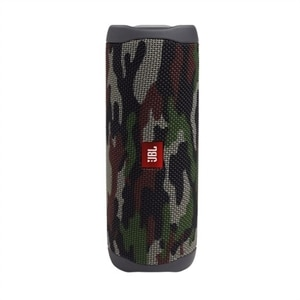 JBL Flip 5 - Speaker - for portable use - wireless - Bluetooth - 20 Watt - squad
