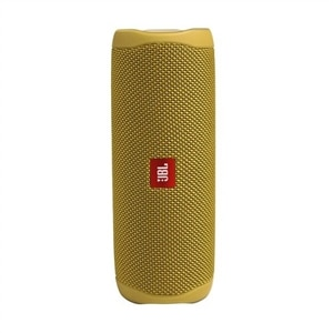 JBL Flip 5 - Speaker - for portable use - wireless - Bluetooth - 20 Watt - mustard yellow