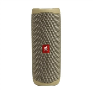JBL Flip 5 - Speaker - for portable use - wireless - Bluetooth - 20 Watt - desert sand