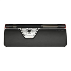 Contour RollerMouse Red Plus Wireless - rollerbar - black