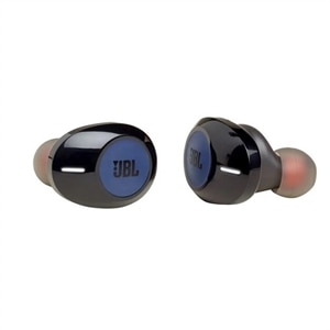 JBL TUNE 120TWS - True wireless earphones with mic - in-ear - Bluetooth - blue
