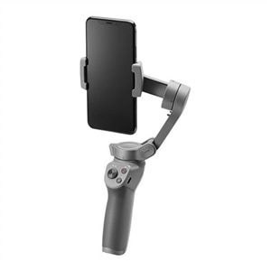 DJI Osmo Mobile 3 Combo - Support system - motorized handheld stabilizer