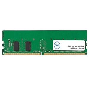Dell Memory Upgrade - 8GB - 1Rx8 DDR4 RDIMM 3200MHz
