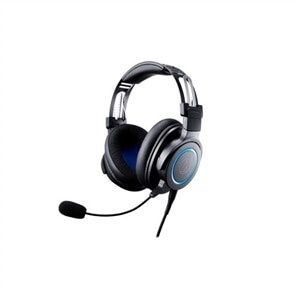 Audio-Technica ATH G1 - Headset - full size - wired - 3.5 mm jack