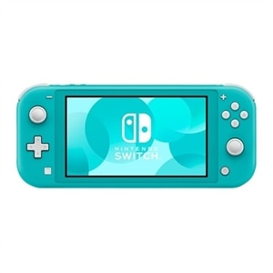 Nintendo Switch Lite - Handheld game console - turquoise