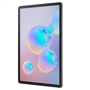 Samsung Galaxy Tab S6 - tablet - Android 9.0 (Pie) - 128 GB - 10.5-inch