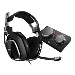 ASTRO A40 TR - For Xbox One - headset - full size - wired - 3.5 mm jack - with Astro MixAmp Pro TR