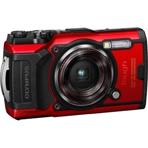 Olympus Tough TG-6 - digital camera