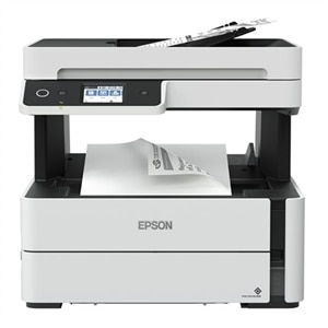 Epson ET-M3170 Inkjet Printer - Multifunction Wi-Fi