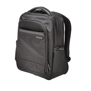 Kensington Contour 2.0 Executive - Laptop carrying backpack - 14-inch