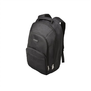 Kensington SP25 15.6-inch Laptop Backpack - Laptop carrying backpack - 15.6-inch - black