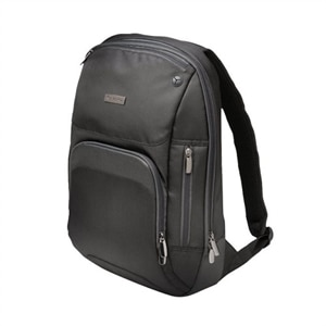 Kensington Triple Trek Ultrabook Optimized Backpack - Laptop carrying backpack - 14-inch