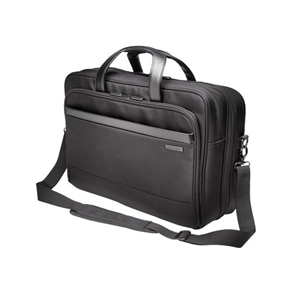 Kensington Contour 2.0 Pro Briefcase - Laptop carrying case - 17-inch