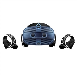 HTC VIVE Cosmos 3D VR Headset - Windows PC