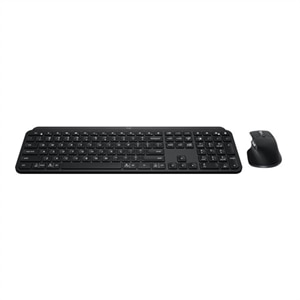 Logitech MX Keys and MX Master 3 Combo