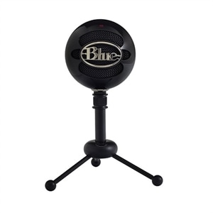 Blue Microphones Snowball - Microphone - black
