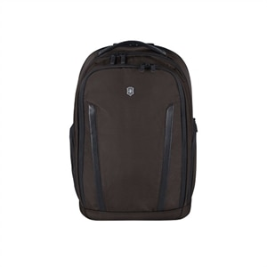 Victorinox Altmont Professional Essential - Laptop carrying backpack - dark earth