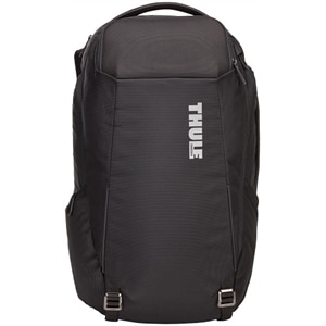 Thule Accent TACBP-216 - Laptop carrying backpack - 15-inch - 15.6-inch - black
