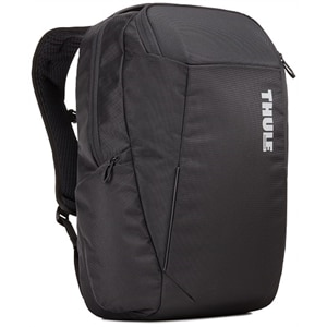 Thule Accent TACBP-116 - Laptop carrying backpack - 15-inch - 15.6-inch - black