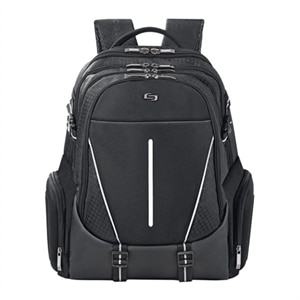 SOLO Rival - Laptop carrying backpack - 17.3-inch