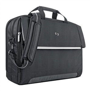 SOLO Urban LVL330 - Laptop carrying case - 17.3-inch