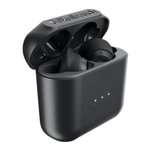 Skullcandy Indy - True wireless earphones with mic - in-ear - Bluetooth - black