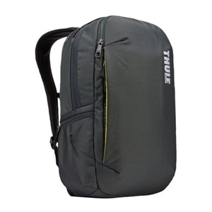 Thule Subterra TSLB-315 - Laptop carrying backpack - 15-inch - 15.6-inch - dark shadow