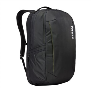 Thule Subterra TSLB-317 - Laptop carrying backpack - 15-inch - 15.6-inch - dark shadow
