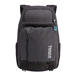 Thule Strävan TSBP-115 - Laptop carrying backpack - 15-inch - dark shadow