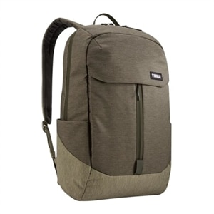 Thule Lithos TLBP-116 - Laptop carrying backpack - 15.6-inch - forest night, lichen