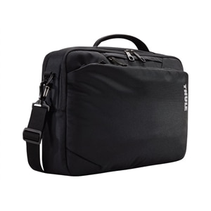 Thule Subterra TSSB316B - Laptop carrying case - 15.6-inch - black