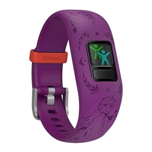 Garmin vívofit jr 2 Disney Frozen 2 Anna activity tracker with band