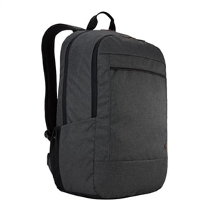 Case Logic ERA ERABP-116 - Laptop carrying backpack - 15.6-inch - black, obsidian