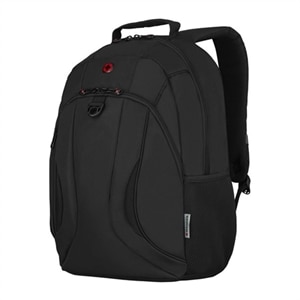 "Wenger Mercury - Notebook carrying backpack - 16"" - black"