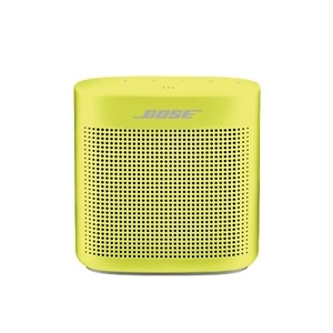 Bose SoundLink Color II - Speaker - for portable use - wireless - NFC, Bluetooth - citron