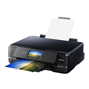 Epson XP-970 Small-in-One Inkjet Printer - Multifunction Wi-Fi