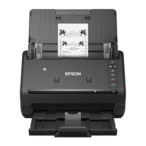 Epson WorkForce ES-500WR Wireless Color Receipt Scanner