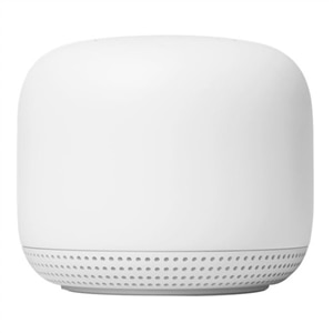 Google Nest Wifi - Add-on - Wi-Fi system - 802.11a/b/g/n/ac, Bluetooth 4.2 LE - desktop